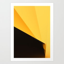 Las Vegas 2049 Art Print