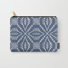 Binakol Pattern Carry-All Pouch