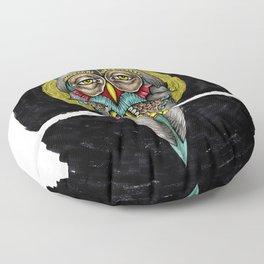 Para Muestra Floor Pillow