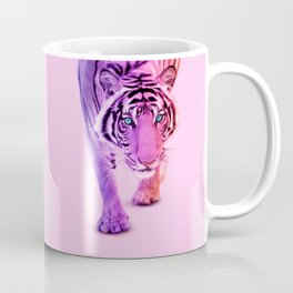 COLOR TIGER Coffee Mug