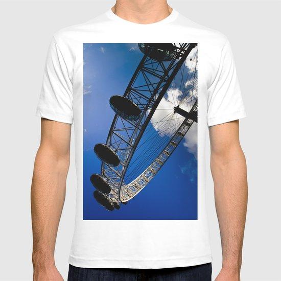 The London Eye T-shirt