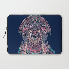 Queen of Solitude Laptop Sleeve