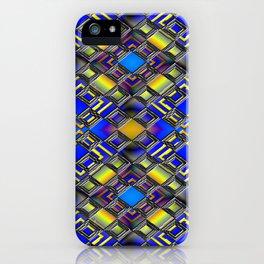 Diamond Graphix iPhone Case