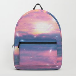 """OPENING CREDITS"" Backpack"
