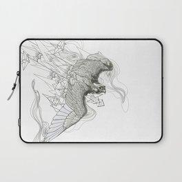 Falcon Stoop Laptop Sleeve