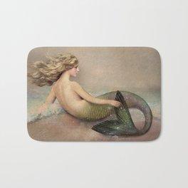 Her Ocean Bath Mat