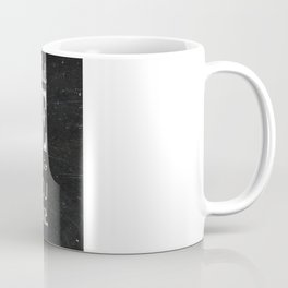 & In the end, the love you take; Lyric Quote. Coffee Mug