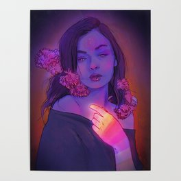 Hallucinogen Poster