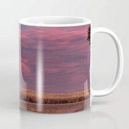 East of Sunset Coffee Mug