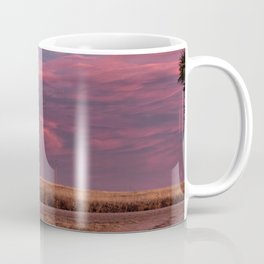 East of Sunset Coffee Mug