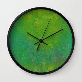 Abstract No. 286 Wall Clock