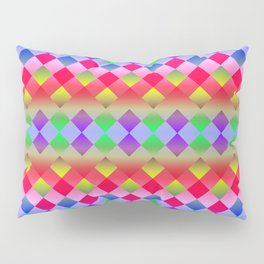 Pretty Pillow Sham