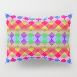 Pretty Pillow Sham