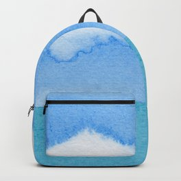 The Three Cloud Amigos Backpack