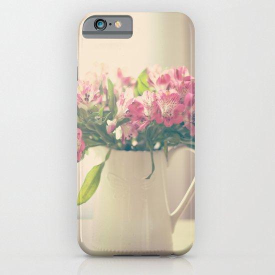 Mother's Flowers Arrangement  iPhone & iPod Case