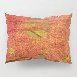 Cinnamon Trees Pillow Sham