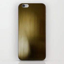 CONCEPTUAL DISORDER iPhone Skin