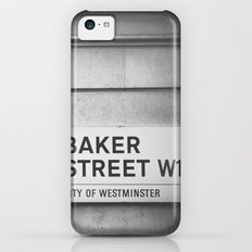 Oh, Sherlock! iPhone 5c Slim Case