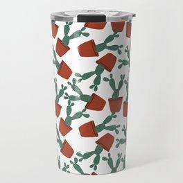 Cactus No. 1 Travel Mug