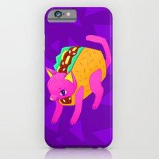 Taco Cat Slim Case iPhone 6s