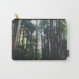 Muir Woods, California II Carry-All Pouch