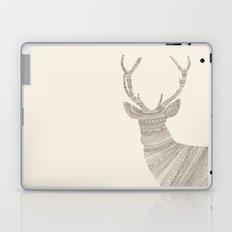 Stag / Deer (On Paper) Laptop & iPad Skin