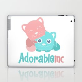 AdorableInc Laptop & iPad Skin
