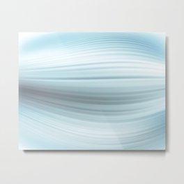 """Untitled 078"" Abstract Art by Murray Bolesta Metal Print"