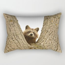 Slingshot Candidate Rectangular Pillow