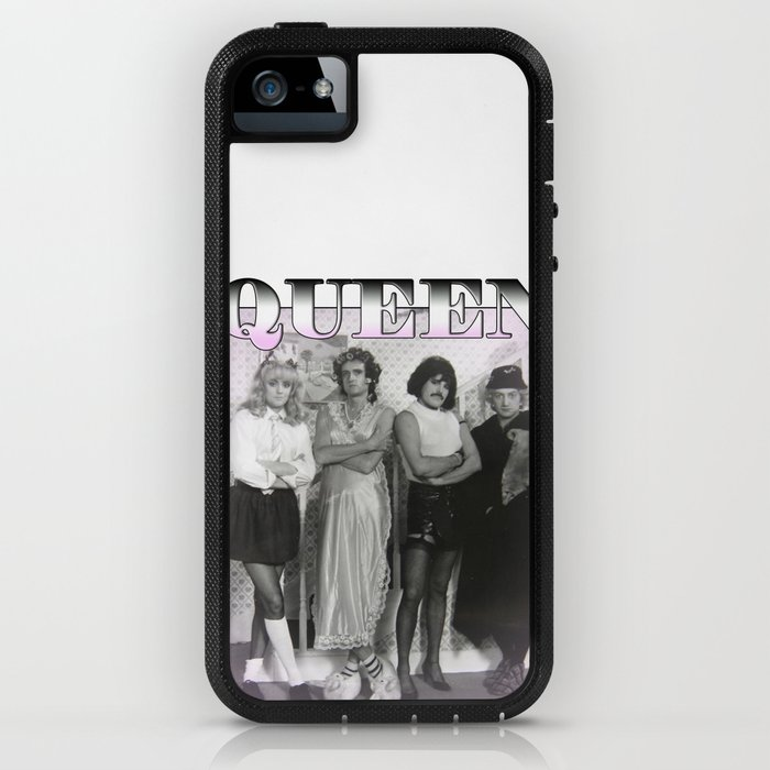 competitive price e4a86 23c18 I WANT TO BREAK FREE iPhone Case by sarasgraphics