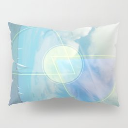 The Seas Be Ours Pillow Sham
