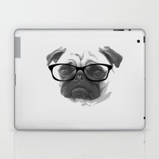 Pugster Laptop & iPad Skin