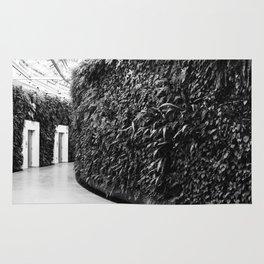 Fern Wall Rug