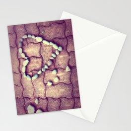 Heart  - JUSTART © Stationery Cards