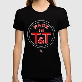 Made in Trinidad & Tobago T-shirt