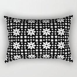 Stars 37 Rectangular Pillow