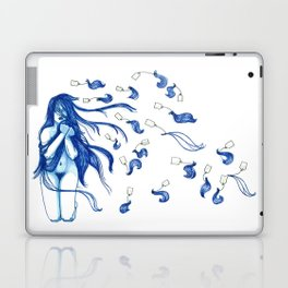 Cultural Appropreation Laptop & iPad Skin