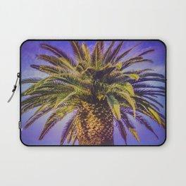 Vibrant Palm Laptop Sleeve