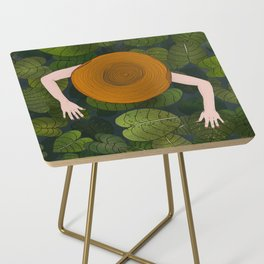 HAT Side Table