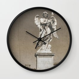 Angelo Romano Wall Clock