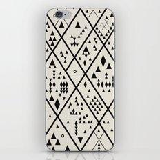 Desert Quest iPhone & iPod Skin