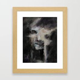 Observer Framed Art Print