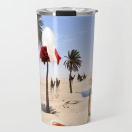 Dali remake Travel Mug