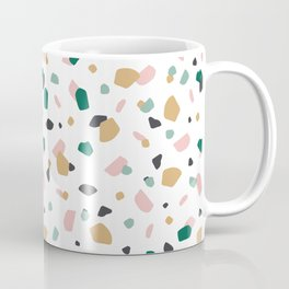 Tropical Terrazzo Coffee Mug