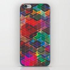 Cuben Splash 2015 iPhone & iPod Skin