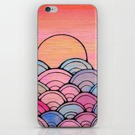 Searise iPhone Skin