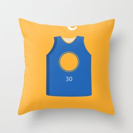 Steph Throw Pillow