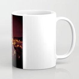Castel sant'angelo Roma Coffee Mug