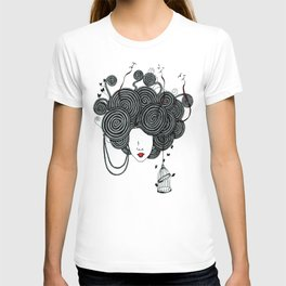 The Flow T-shirt
