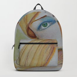 Bella SASS Girl - Candy - SASS = Strong and Super Smart Backpack